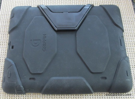 Griffin Survivor for iPad 2 and iPad 3 Extreme-Duty Case Review  Griffin Survivor for iPad 2 and iPad 3 Extreme-Duty Case Review