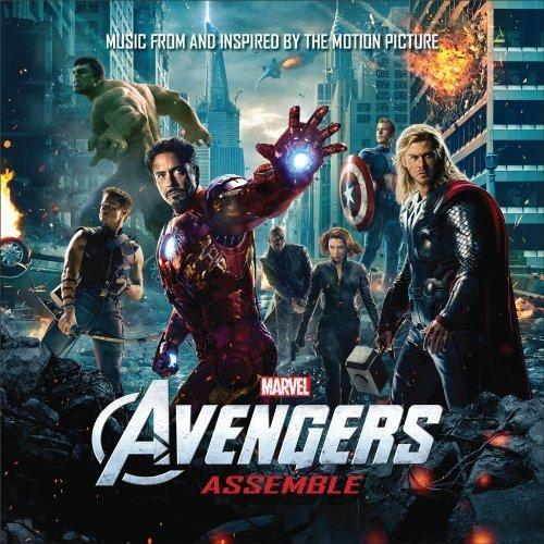 The Avengers Gear Summary