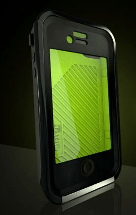 Is the Armor Series for iPhone 4 and 4S Their Toughest Case Yet? OtterBox Says Yes!