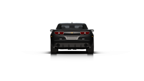 How I Fell for a Muscle Car