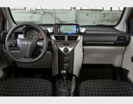 Is the 2012 Scion iQ the 'Smart' Choice?  Is the 2012 Scion iQ the 'Smart' Choice?  Is the 2012 Scion iQ the 'Smart' Choice?  Is the 2012 Scion iQ the 'Smart' Choice?