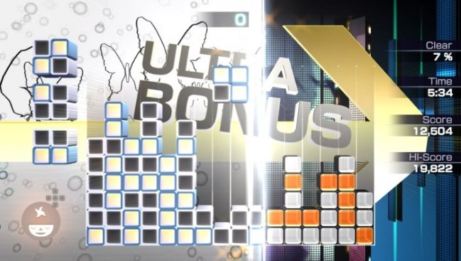 Lumines: Electronic Symphony for PlayStation Vita Review  Lumines: Electronic Symphony for PlayStation Vita Review