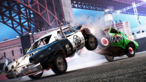 DiRT Showdown for PlayStation 3 Review