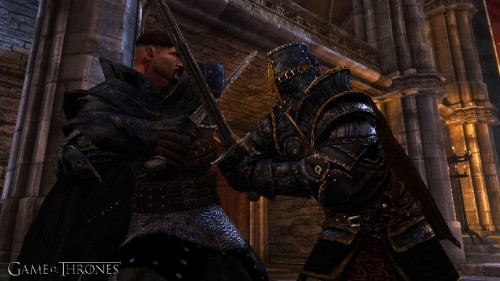 Games of Thrones for PlayStation 3 Review