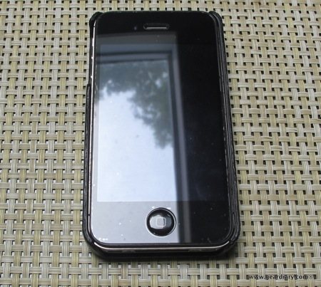 Sena Lugano Snap-On Case for Apple iPhone 4S/4 Review