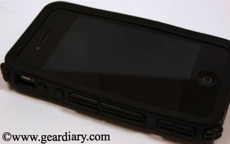 G-Form X-Protect Case For iPhone Review