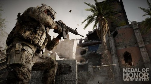 A Response to GameSpot's MOH: Warfighter Article; Let's Remember why we Play Games