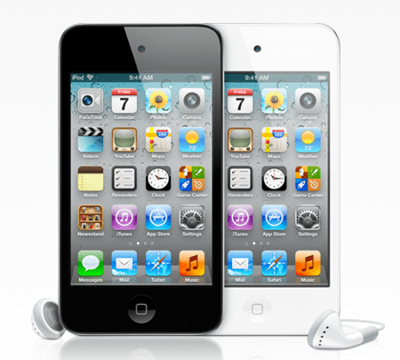 Productivity iPod and Touch Devices iPad Audio Visual Gear Apple TV
