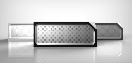 Speakers Kickstarter Bluetooth Audio Visual Gear