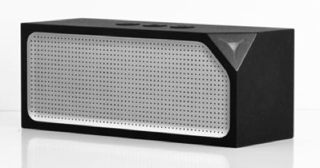 Kickstart This! EDGE.sound Bluetooth Speaker