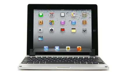 Kickstarter Keyboards and Mice iPad Gear Bluetooth