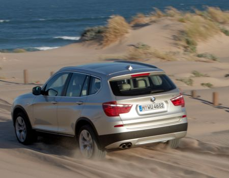 2012 BMW X3 'Simply The Best'  2012 BMW X3 'Simply The Best'  2012 BMW X3 'Simply The Best'  2012 BMW X3 'Simply The Best'  2012 BMW X3 'Simply The Best'  2012 BMW X3 'Simply The Best'