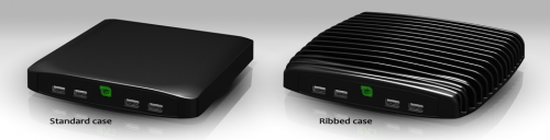 LinuxMint Project Releases the mintBox, a PC the Size of a Router