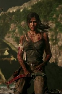 Tomb Raider Preview Video