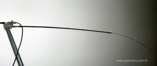 Building a Simple Ham Radio Antenna without Soldering