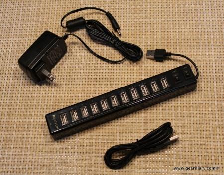 Gear Diary USBStrip 54 2