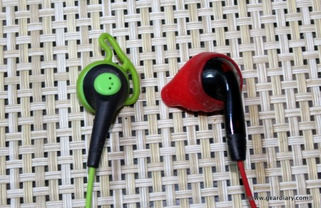 Gear Diary iLuv Headphones Fit Active 020