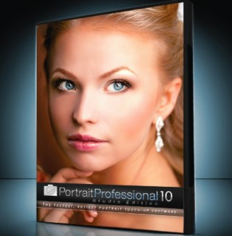 Portrait Professional Studio v10 Review