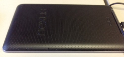 Hands-On Video Review of Google Nexus 7 and My '7-Day Nexus Challenge'