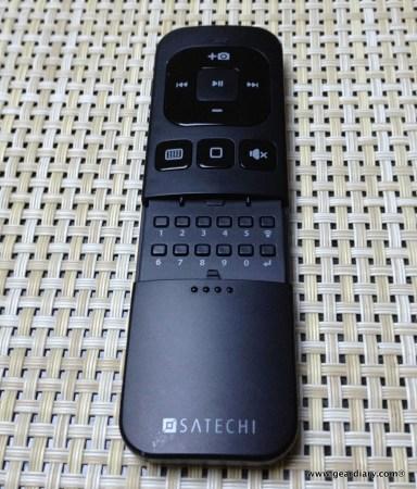 Satechi BT MediaRemote Review