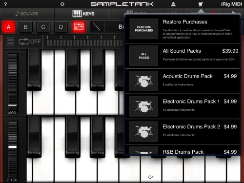 If You Want to Get 'Real', Get SampleTank! My Hands-On Review