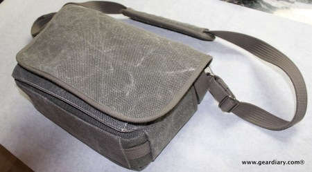 ThinkTank Retrospective7 Camera bag 001