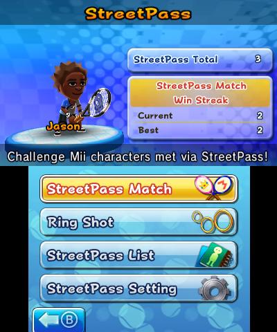 Mario Tennis Open for Nintendo 3DS Review  Mario Tennis Open for Nintendo 3DS Review  Mario Tennis Open for Nintendo 3DS Review  Mario Tennis Open for Nintendo 3DS Review