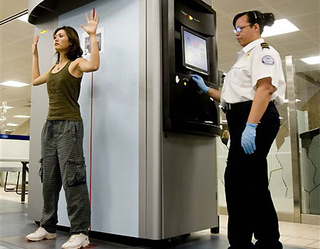 Full Body Scans, the TSA and the Law: The Legal Maneuvers Continue