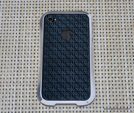 DRACOdesign EVO for iPhone 4/4S Review