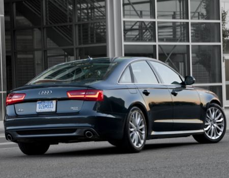2012 Audi A6 Blends Athleticism and Elegance  2012 Audi A6 Blends Athleticism and Elegance  2012 Audi A6 Blends Athleticism and Elegance  2012 Audi A6 Blends Athleticism and Elegance  2012 Audi A6 Blends Athleticism and Elegance  2012 Audi A6 Blends Athleticism and Elegance