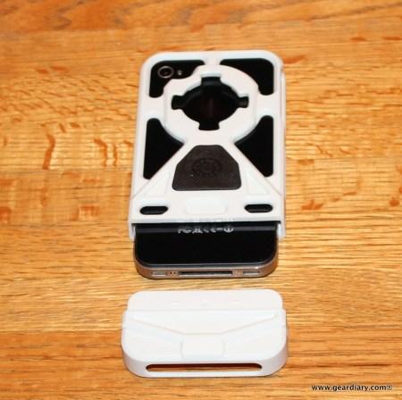 Gear Diary Rockform iPhoneCase 49