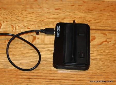 Seidio Desktop Charging Cradle/Dock for EVO 4G LTE, HTC One S and X Review  Seidio Desktop Charging Cradle/Dock for EVO 4G LTE, HTC One S and X Review