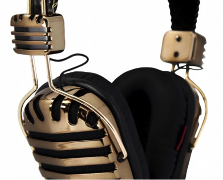 I-MEGO's Signature Headphones Bring Powerful Audio and Artistic Edge to Modern Music Lovers