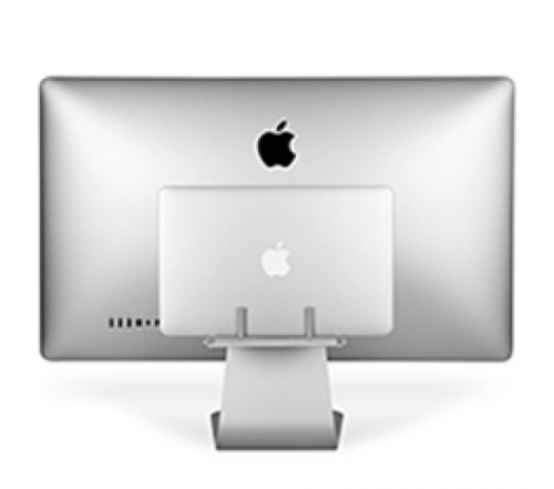 Twelve South's BackPack Shelf for iMac and Apple Displays Gets Refresh and Redesign