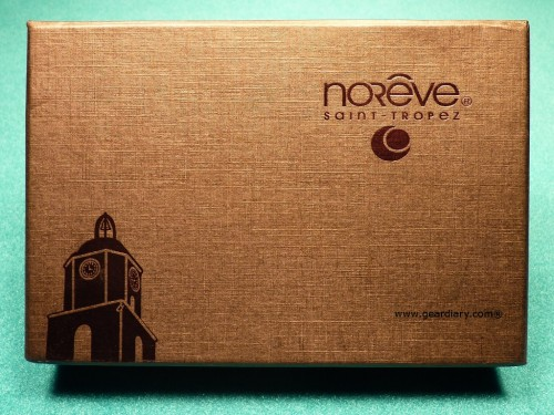 Noreve Saint-Tropez Leather Case for Lumia 900 Review  Noreve Saint-Tropez Leather Case for Lumia 900 Review