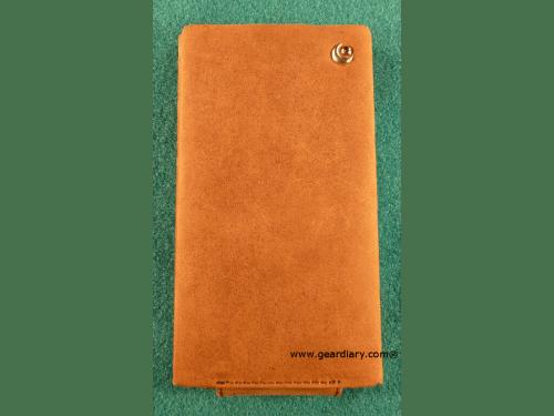 Noreve Saint-Tropez Leather Case for Lumia 900 Review
