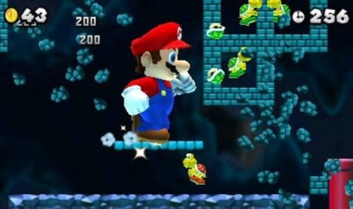 New Super Mario Bros. 2 Review for Nintendo 3DS  New Super Mario Bros. 2 Review for Nintendo 3DS  New Super Mario Bros. 2 Review for Nintendo 3DS  New Super Mario Bros. 2 Review for Nintendo 3DS