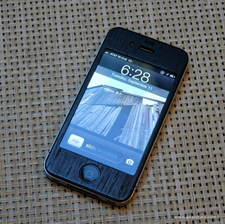 Carved Skins Are One of the First Accessories I'll Want for the New iPhone 5