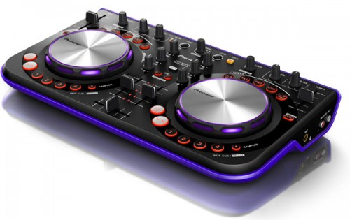 New Pioneer DJ Controller is the Most Affordable Yet, Brings Art of DJing to Everyone