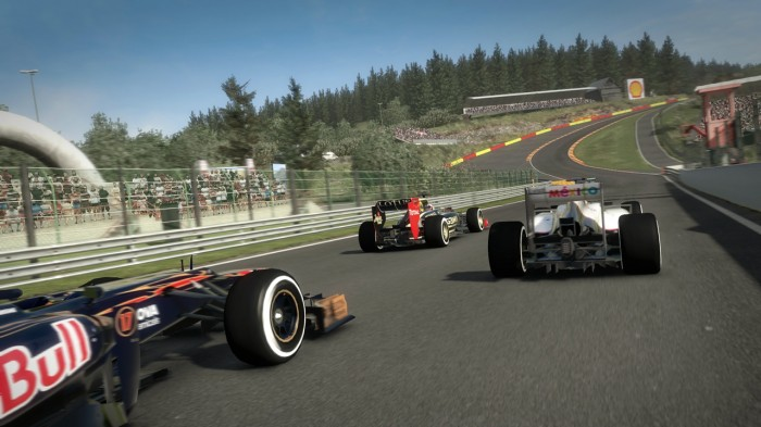 F1: 2012 Review for PlayStation 3