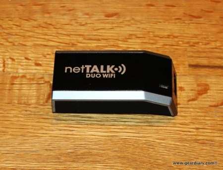 The netTALK DUO WiFi Review