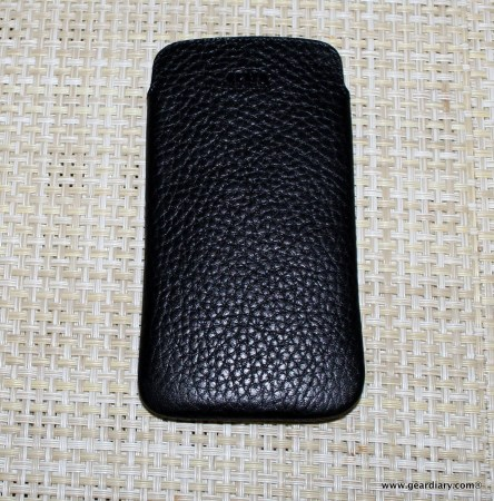 Sena UltraSlim for HTC ONE X Review