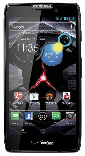 Motorola Adds Three New Razr Smartphones on Verizon!