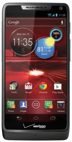 Motorola Adds Three New Razr Smartphones on Verizon!  Motorola Adds Three New Razr Smartphones on Verizon!
