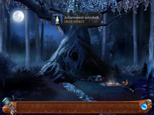 Spirit Walkers Curse of the Cypress Witch for iPad Review