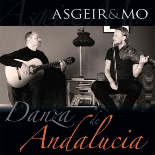 Asgeir and Mo - 'Danza de Andalucia' CD Review