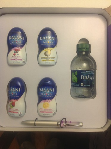 Dasani Drops Water Enhancer Review  Dasani Drops Water Enhancer Review  Dasani Drops Water Enhancer Review
