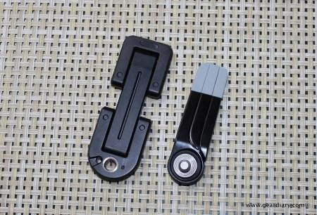 Gear Diary MicroStand Mini 56 1