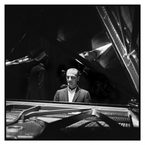 Cool Video Shows 40+ Minutes of Seldom-Recorded Jazz Legend Lennie Tristano