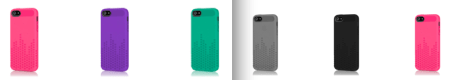 Incipio FREQUENCY Textured Impact Resistant Case for the iPhone 5 Video Review